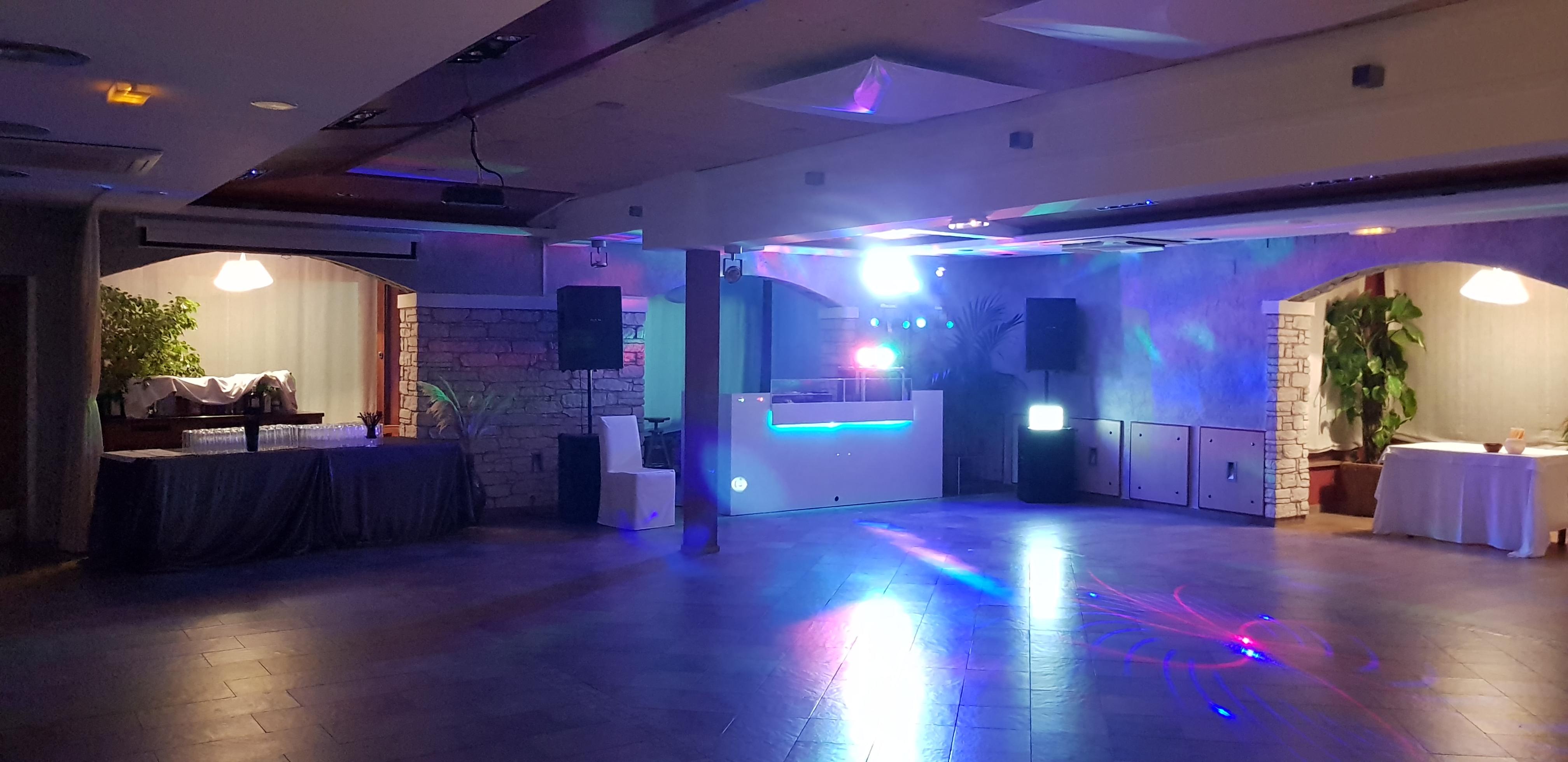 Salón de fiestas grande y exclusivo - Miravent Bodas