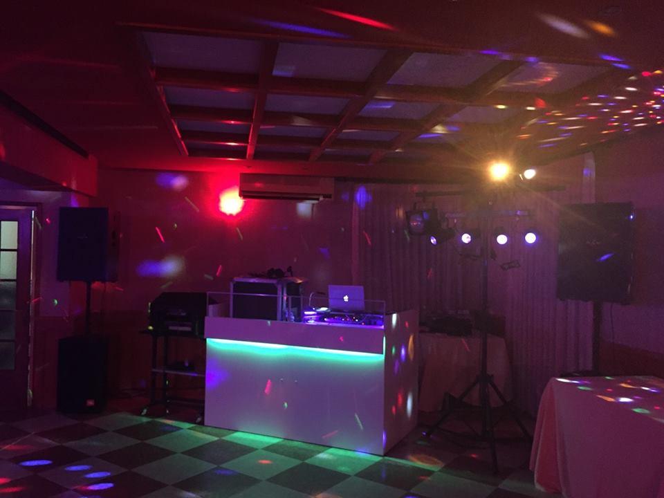 Sala de fiestas exclusiva para bodas - Miravent Bodas