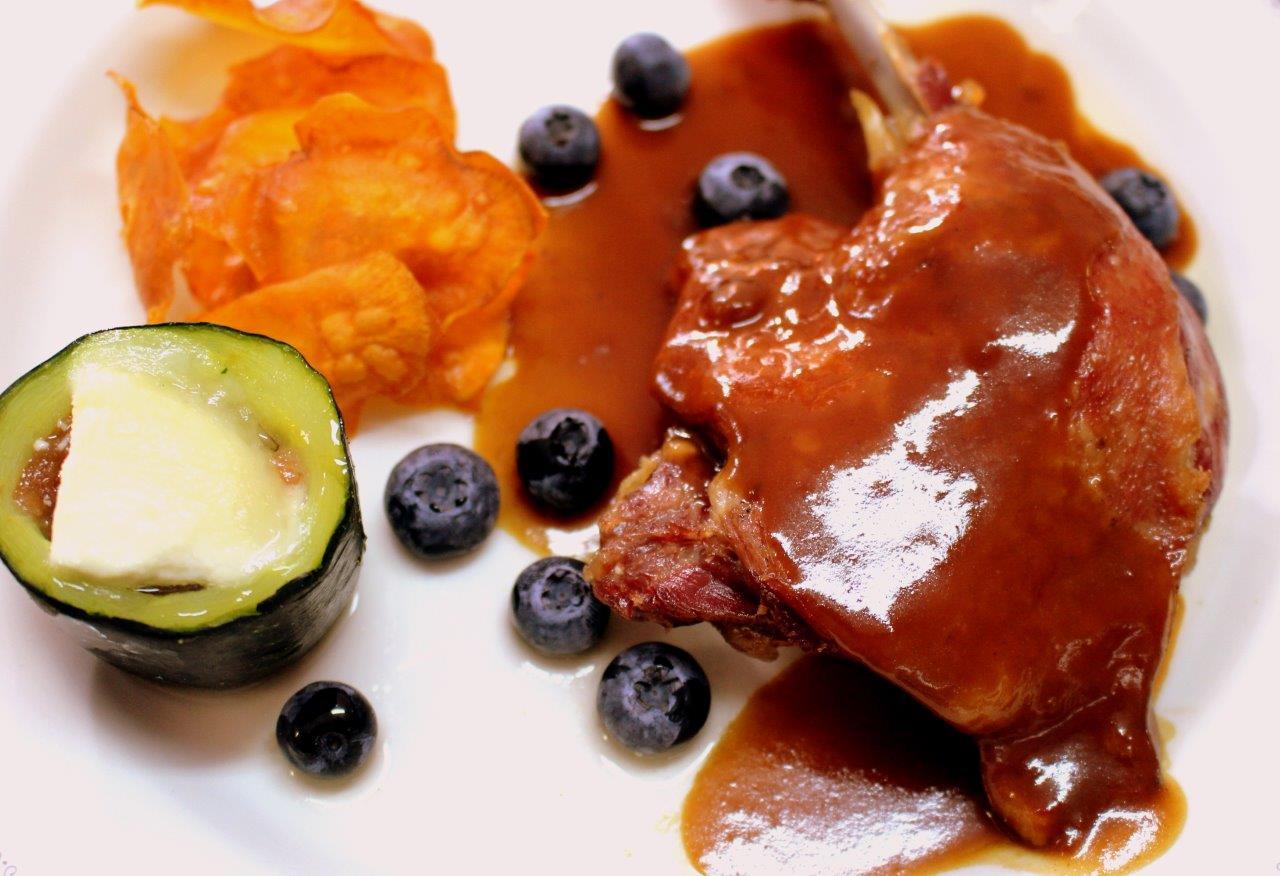 Gastronomía de calidad cerca de barcelona - Miravent Bodas