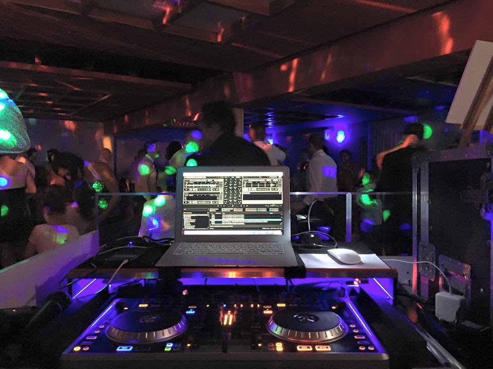 Sala de fiestas para bodas y celebraciones - Miravent Bodas