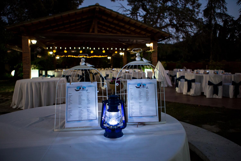 Detalles para tu boda al aire libre - Miravent Bodas